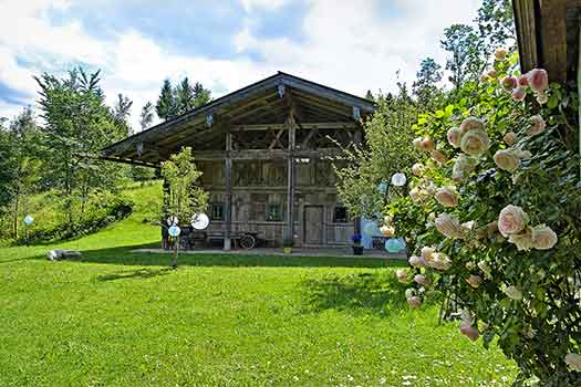 Ferienwohnung Chiemsee